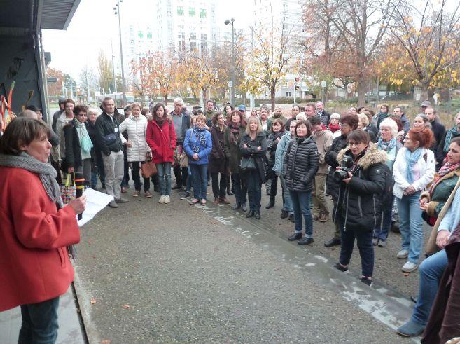 Une épicerie solidaire pour Clermont-Ferrand